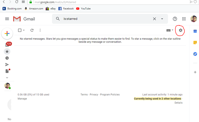 unwanted mail remove from gmail