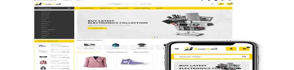 PrestaShop  free and paid themes
