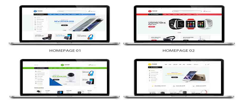 battery sale eCommerce