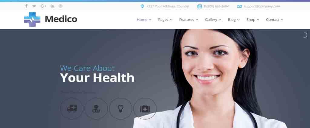 health equipment sale