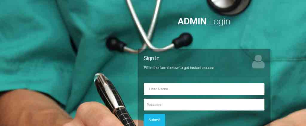 Clinico – Clinic Management System