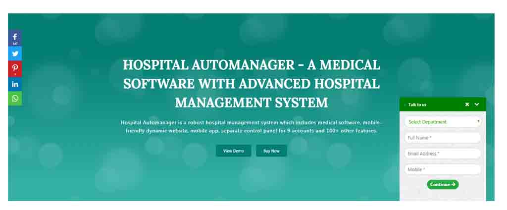 automated medical and diagnostic center system