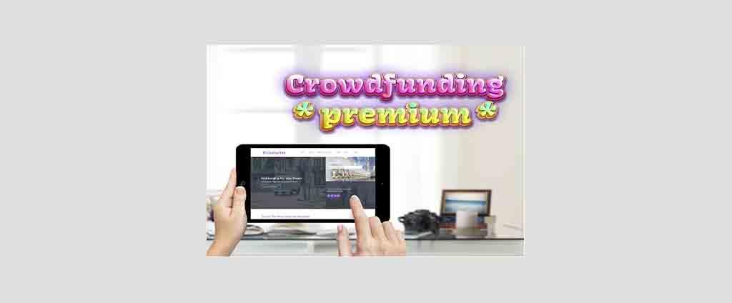 Best Kickstarter for starting your own Fundraising Website