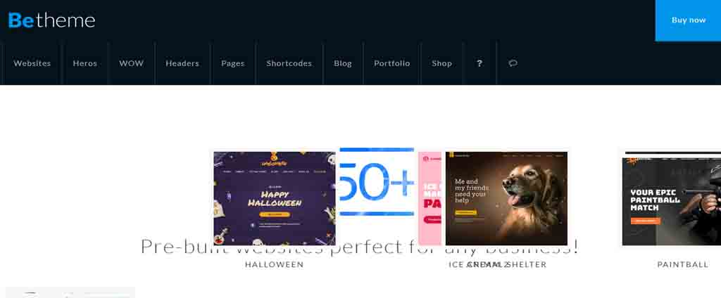 best multipurpose html themes 2020
