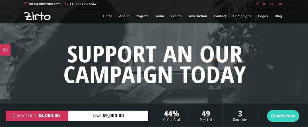 gofundme crowdfunding