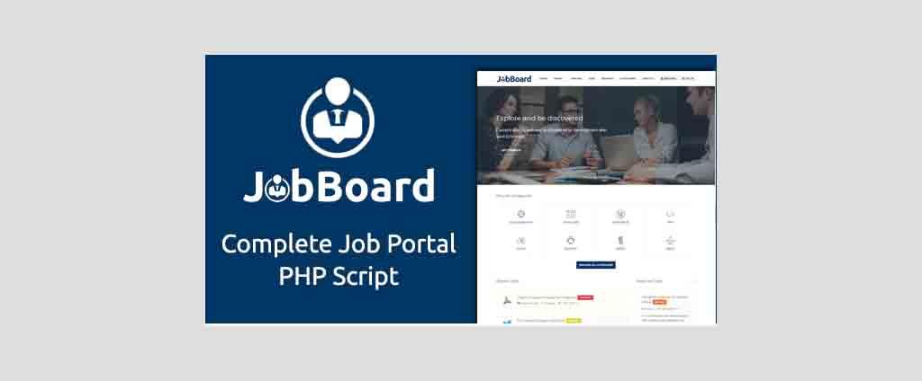 job portal script nulled
