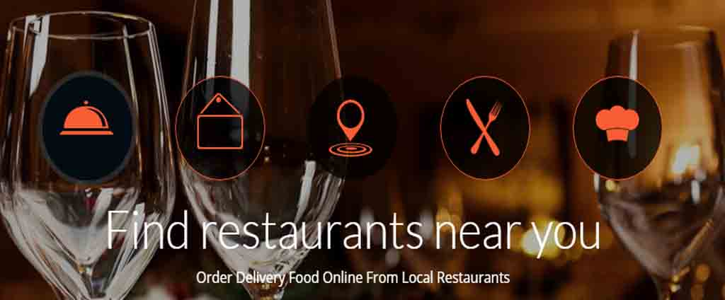 restaurant android apps