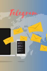telegram groups usa