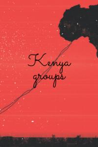 Kenya telegram groups