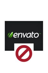 evanto account locked