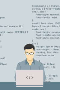 how to be programmer