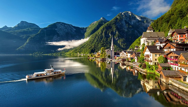 universities in austria for masters