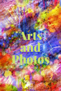 arts group image