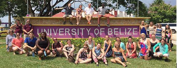 Top Universities in Belize
