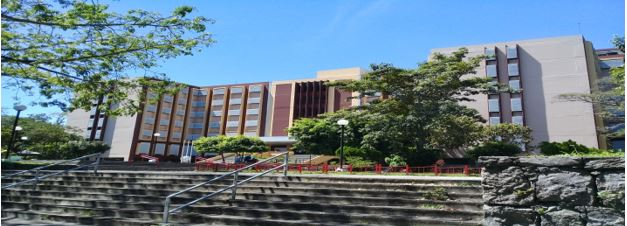 Top Universities in El Salvador