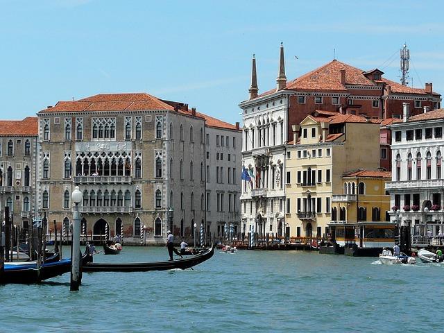 top Italy university list
