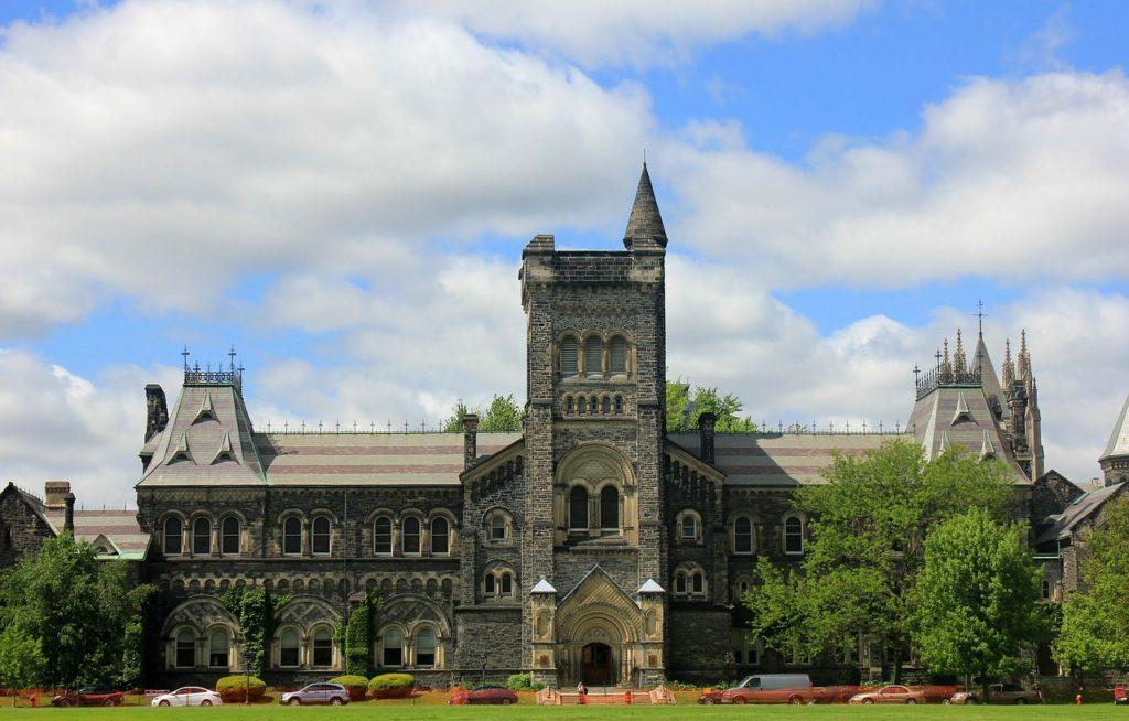 top universities in canada for engineering
