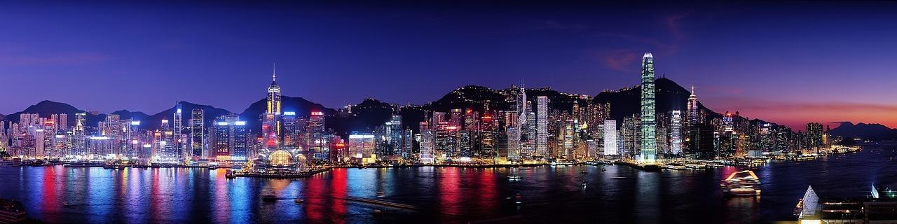 Top Universities in Hong Kong