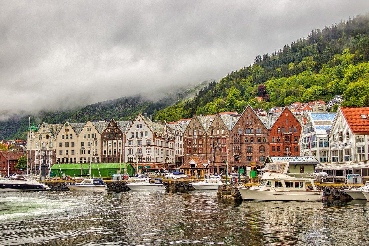 Norway university