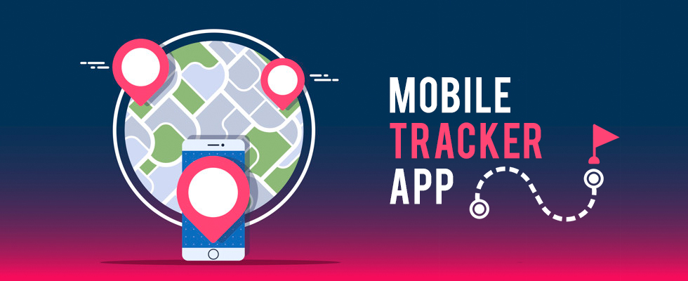 mobile tracker app for android