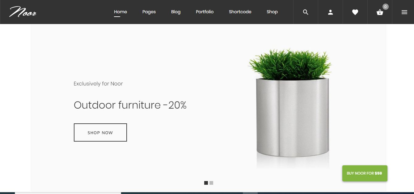 outdoor furniture theme