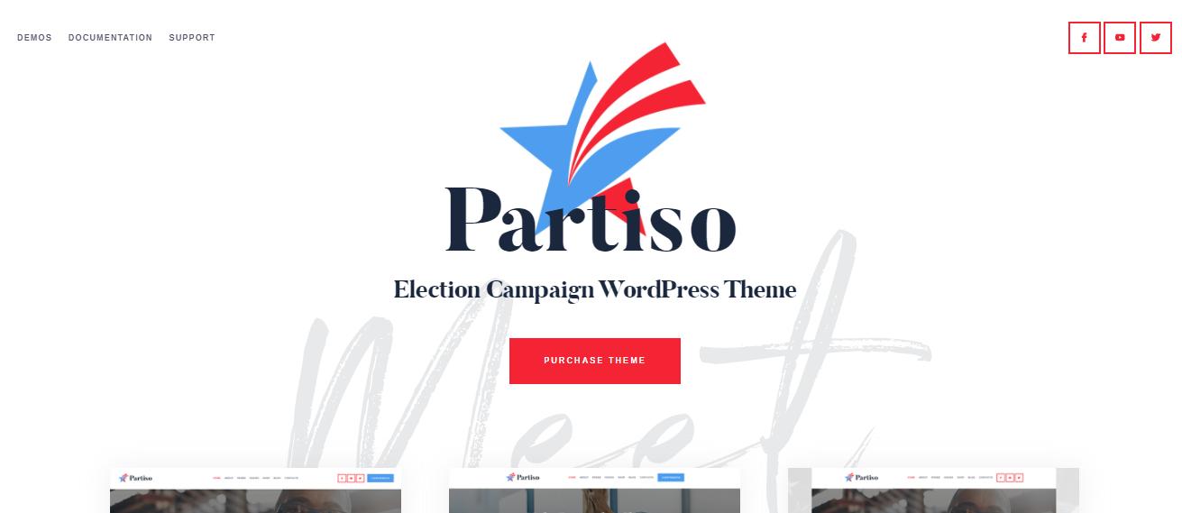 Political WordPress